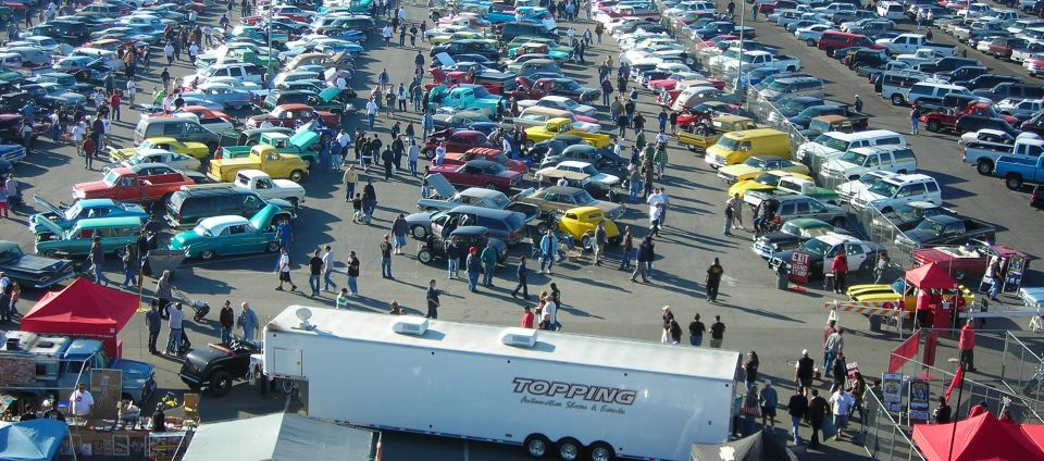 Long Beach Auto Swap Meet Dates